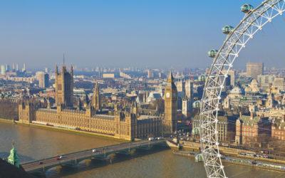 London – 5 Tage in einer der großartigsten Städte der Welt