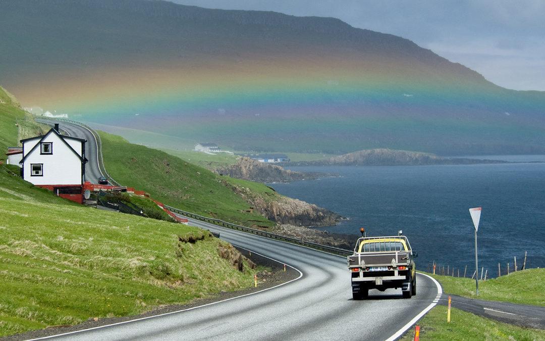 Färöer Inseln – 8 Tage