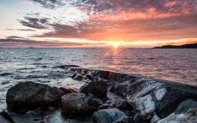 Reisezeit Finnland