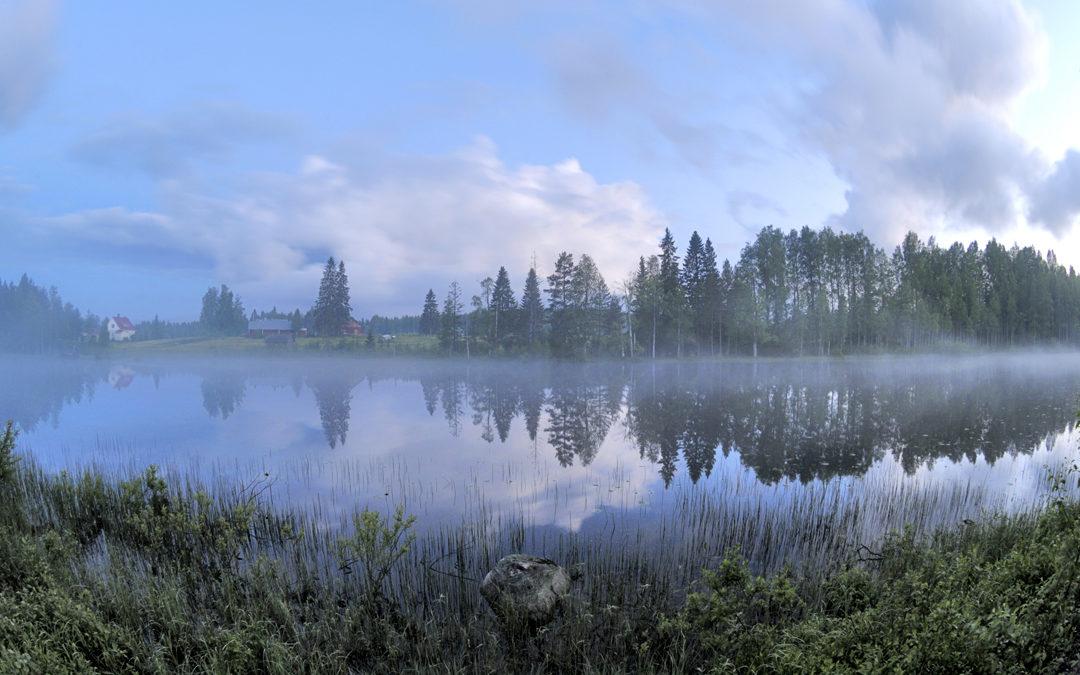 Reisewege: Finnland – Von Helsinki nach Karelien
