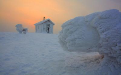 Unterwegs zum Nordkap – Winterreise durch Skandinavien