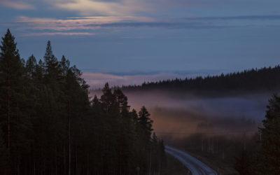 Autofahren in Finnland