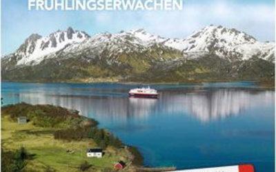 Hurtigruten Frühlings-Special 2013