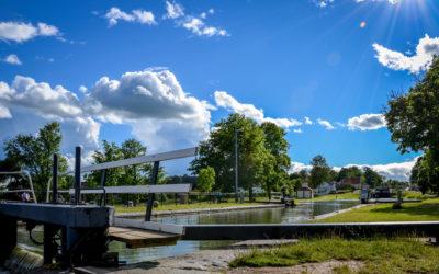 Göta Kanal – Klassische Kanalreise