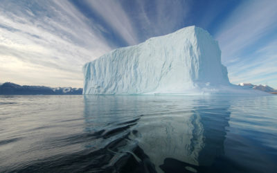 Operation Eisberg – Geburt eines Giganten