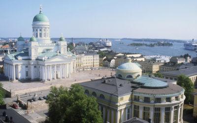 """Städtereise """"Helsinki"""""""