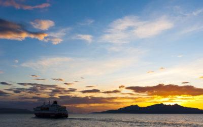 Frühbucherrabatt für Hurtigruten Reisen 2014 und Bordguthaben