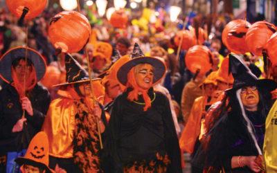Halloween in Irland