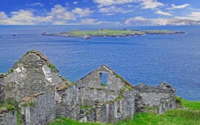 """Autorundreise """"Irlands Inselwelten"""""""