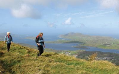 Wanderlust: Durch Irlands Südwesten
