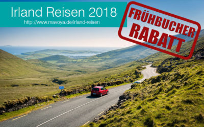 Irland Reisen 2018