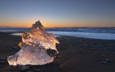 Entdeckungsreisen ans Ende der Welt: Island – Feuer, Wasser, Luft und Erde