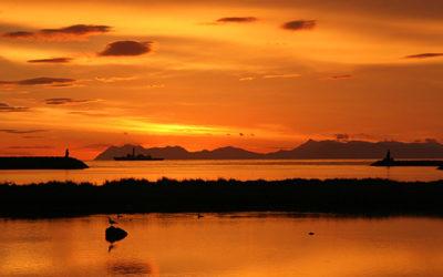 Reisezeit Island