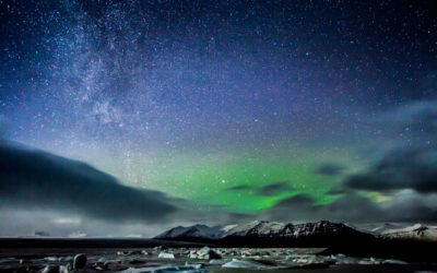 """Gruppenreise """"Reykjavik zur Nordlichterzeit"""""""
