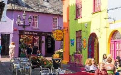 Kinsale, Irland