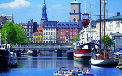 """Städtereise """"Kopenhagen"""""""