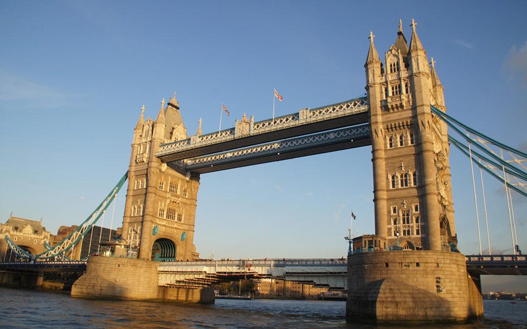 """Städtereise """"London"""""""