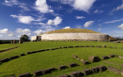 Newgrange, Irland