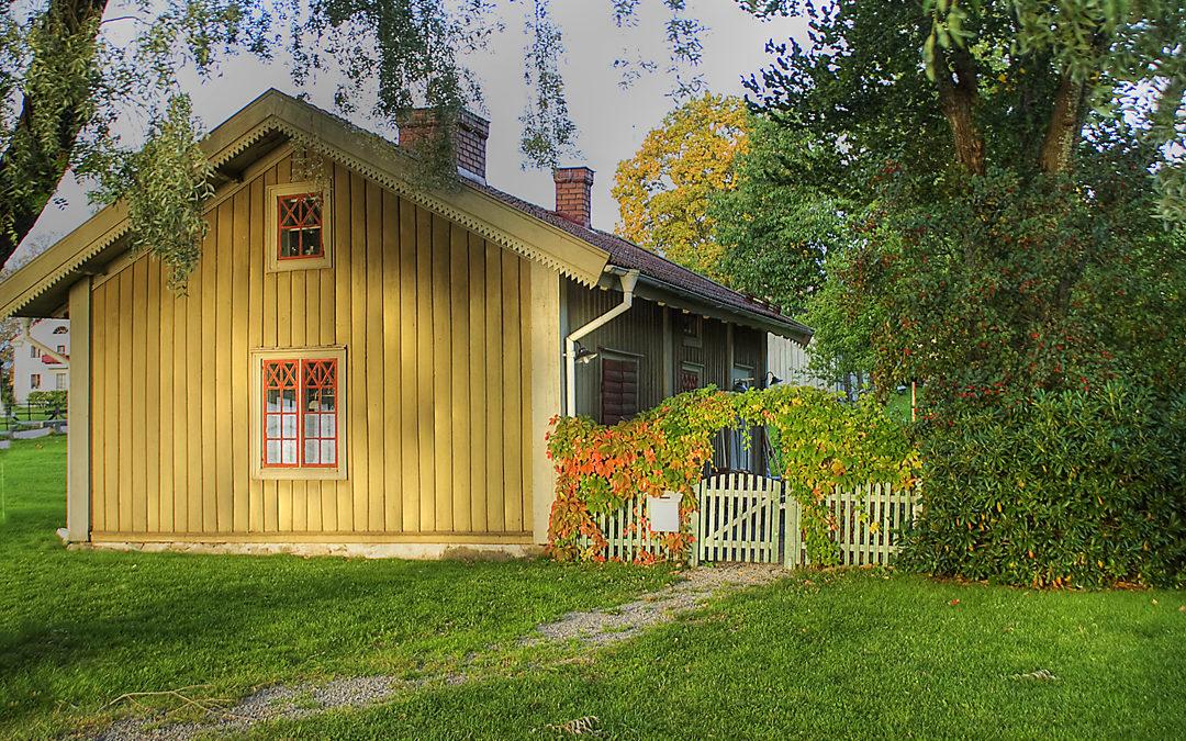 Nora, Schweden