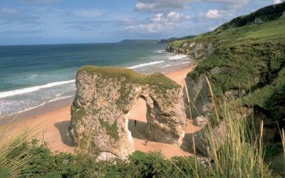 """Autorundreise """"Nordirland entdecken"""""""
