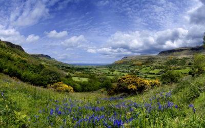 """Autorundreise """"Irland – Der Ruf des Nordens"""""""