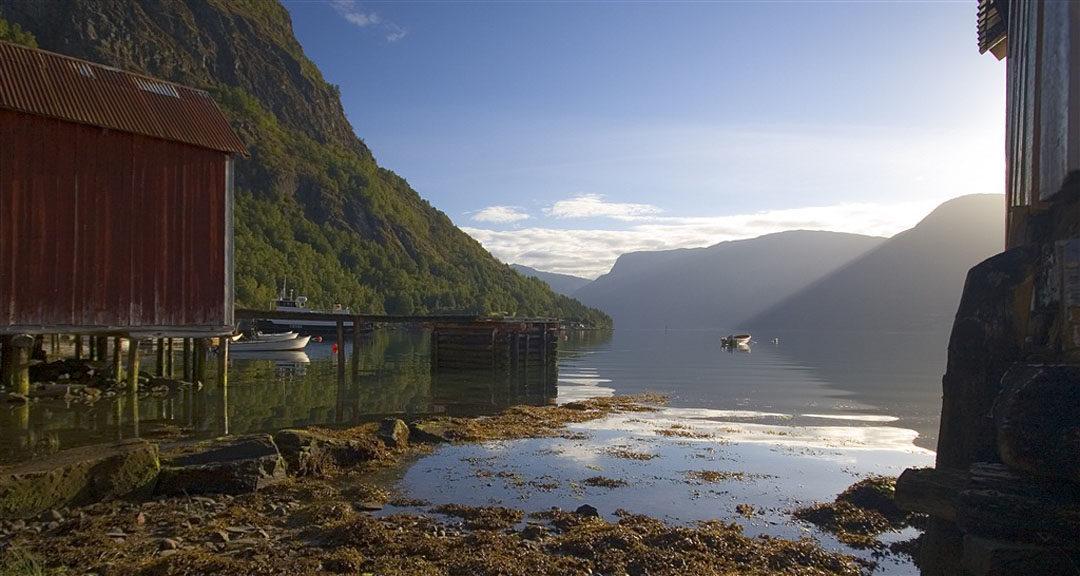 Norwegen – Tiefe Fjorde und hohe Berge