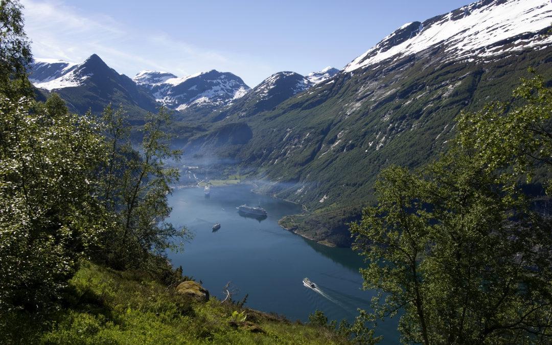 """Autorundreise """"Norwegen – Schönes Land"""""""