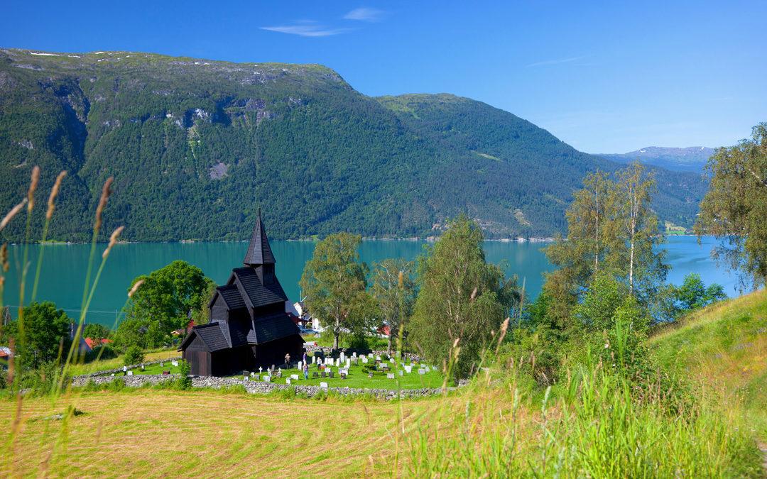 Was Du nicht siehst: Norwegen