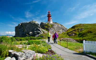 Norwegen und Schweden – 13 Tage