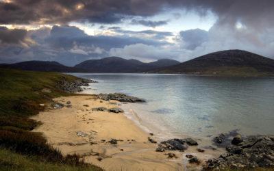 Reisewege Schottland (Teil 1)