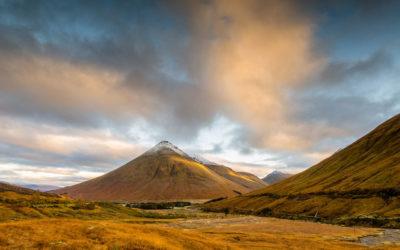 Schottland – Herbe Schönheit am Atlantik