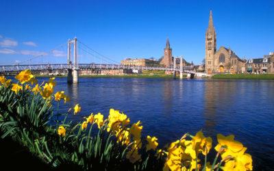 """Busreise """"Schottland – Land, Leben und Leute"""""""