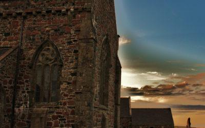 Magische Orte in aller Welt: Iona, die heilige Insel