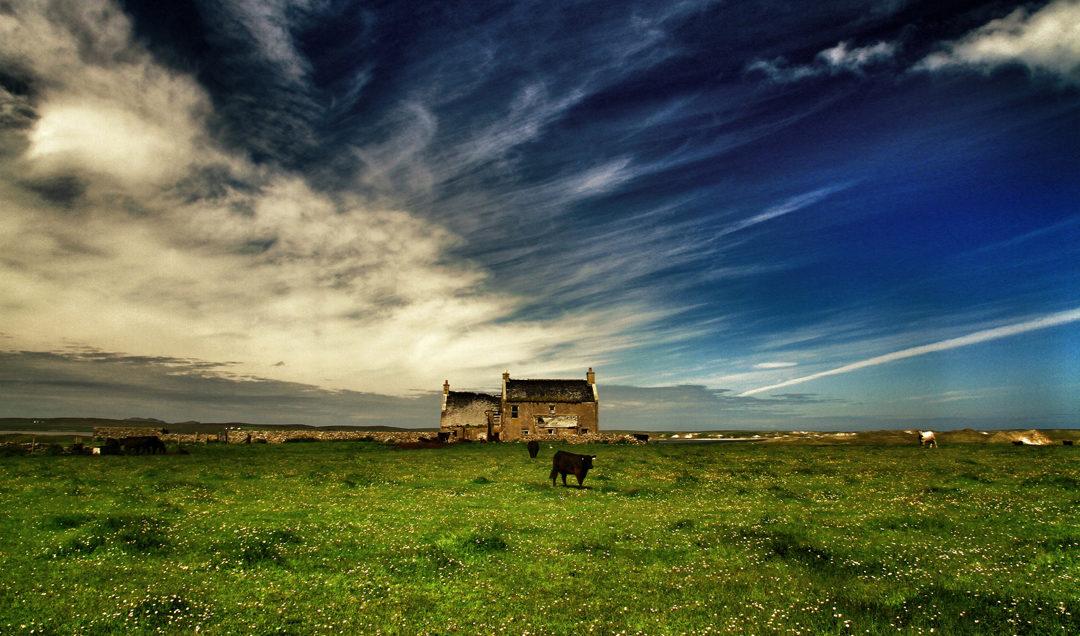 Wilde Inseln: Die Hebriden
