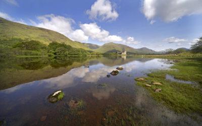 Schottland – 12 Tage