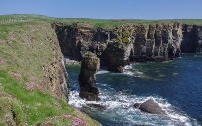 Schottlands rauhe Inseln: Die Orkneys