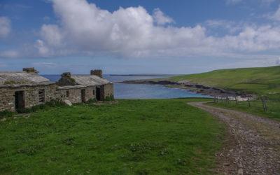 Westray – Vor Schottlands Küste