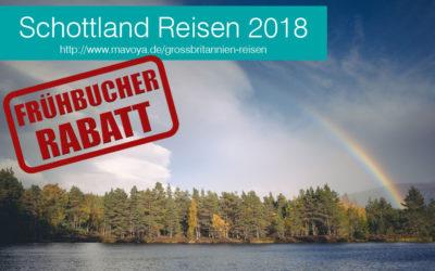 Schottland Reisen 2018