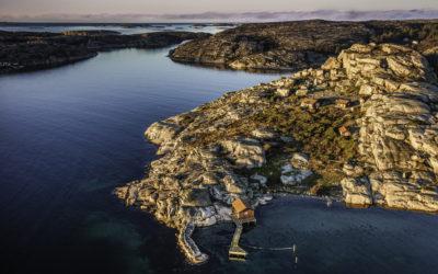 Skandinavien von oben: Schweden – Von Norrland bis zum Schärengarten