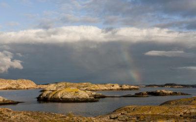 Länder, Menschen, Abenteuer: Schwedens Westküste
