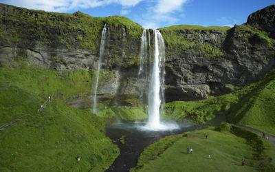 Island Reisen 2013
