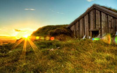 Museum isländischer Magie und Hexerei, Island