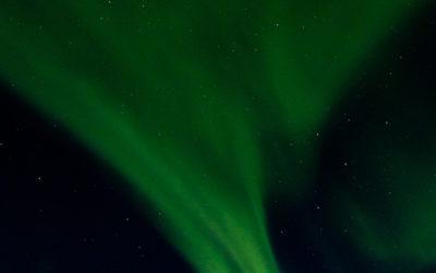Zwischen Himmel und Erde: Spitzbergen – Tanz der Nordlichter