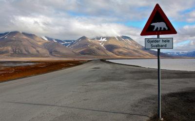 """Expeditions-Seereise """"Spitzbergen – Im Land der Eisbären"""""""