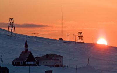 Spitzbergen – Eisige Insel