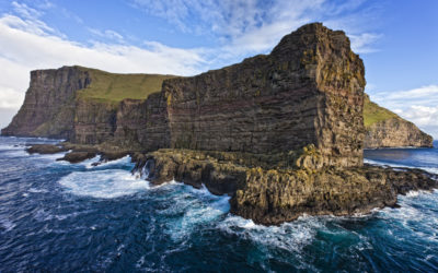Stóra Dímun, Färöer Inseln