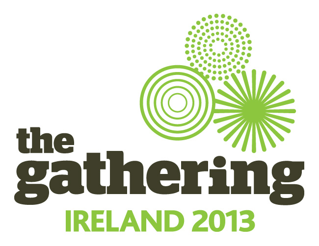 "Irland ""The Gathering"""