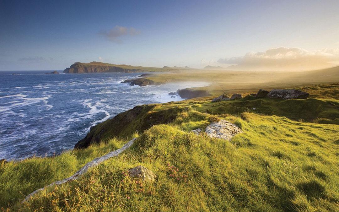 Wild Atlantic Way, Irland