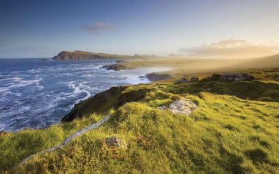 Wild Atlantic Way, Irland