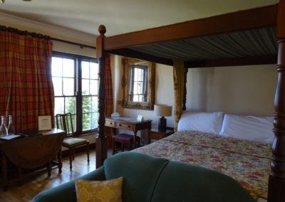 Zimmer im Abbeyglen Castle